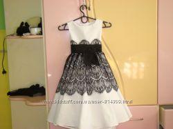 шью на заказ платья для девочек