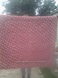 Продам детское пуховое одеяло
