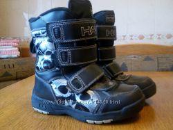 Snow boots hawk thermolite 22см