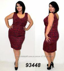 шикарные платья, сарафаны и костюмы, огромный выбор от 52 до 60 размера