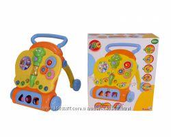Развивающая игрушка-ходунки, 4015090