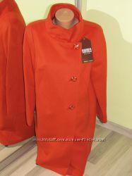 Нове пальто жіноче розмір 46