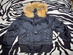Зимова куртка жіноча розмір L