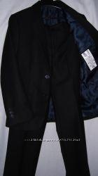 Чёрный, синий коттон LEGENDA CLASS-р. 116-176