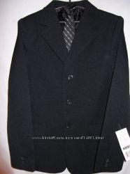 Р. 38152-158 Чёрные практичные костюмы - 3 вида