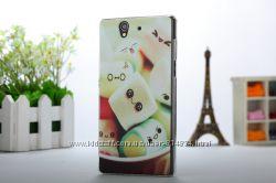 Чехол на Sony Xperia Z1 Z2