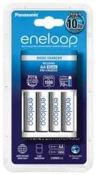 Panasonic Eneloop Basic BQ-CC51 - Зарядное устройство для АА  ААА