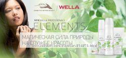 Wella Professional ECO- линия без сульфатов и парабенов