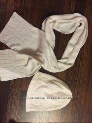 Продам очень классный набор шапка и шарф