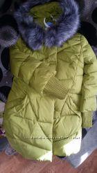 зимняя супер куртка