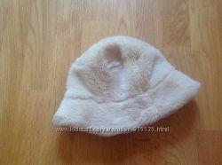 Шляпа  шарфик оригинал accessorize 56-57