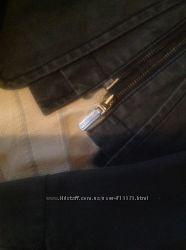 Легкая джинсовая куртка sportmax MaxMara  46-48