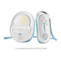 Радионяня Philips Avent SCD50652