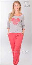 Пижама женская  размеры до 2ХЛ