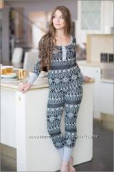 Женская пижама комплект для дома два цвета  размеры до 2ХЛ
