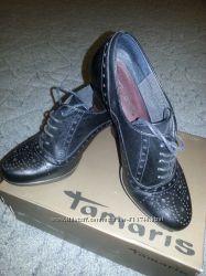 закрытые туфли TAMARIS