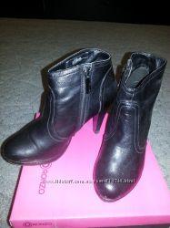 красивые, стильные ботиночки