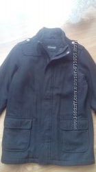 Стильное мужское пальто MARKS & SPENCER AUTOGRAPH