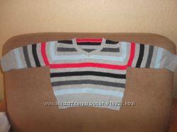 Модный джемпер для малыша