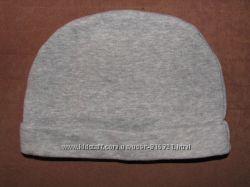 Классная трикотажная шапочка для мальчика