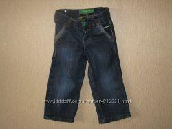 Стильные джинсы BAKER BOY для юного модника