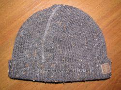 Демисезонная шапочка для мальчика