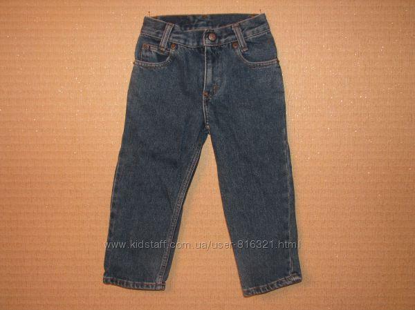 Фирменные джинсы GAP