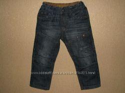 Классные джинсы Denim Co для юного модника