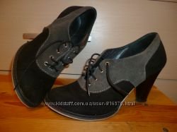 Продам туфли кожа 37р.