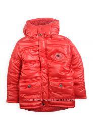 Куртка деми еврозима Pumpkin Patch 8-9 лет 130-134 см