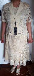 Женский костюм - тройка. Новый.  Высокое качество.  Иран.