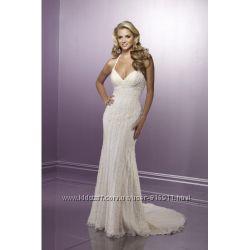 Свадебное платье американского дизайнера