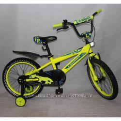 Кросер Стоун 14 16 18 20 Crosser Stone велосипед двухколесный детский