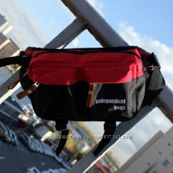 Поясная сумка Independent Bags Podol