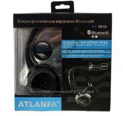 Bluetooth-гарнитура Atlanfa AT 7610