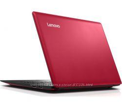 Ultrabook Lenovo IdeaPad 100S RED красный нетбук ультрабук