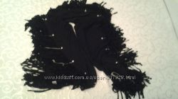шарф Италия с декором