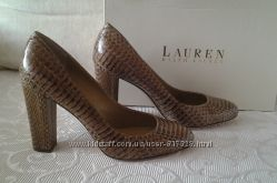 туфли Ralph Lauren р. 39