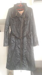 Пальто Basic Anywear р. М