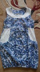 платья- сарафаны для беременных