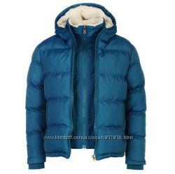 Англия Акция мужская куртка SoulCal зима  4 цвета