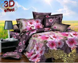 Постельное белье TM Sveline Tekstil  Ранфорс 5
