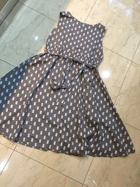 Микс  пакет  платьев в новом состоянии s-m