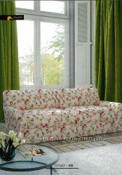 Ткань для штор и обивки мебели