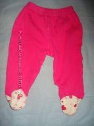 Спальный мешок, шорты, штаны, панамка, кофточка, песочник для девочки, мальч