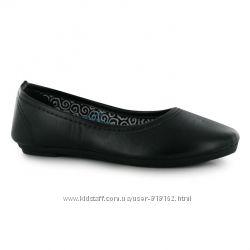 Обувь для мальчиков девочек в школу и не только из Англии