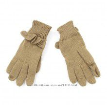 NEXT варежки 1-3г, перчатки Wojcik и шапка девочке La Gear 8-13 лет