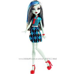 Кукла Monster High Frankie Stein Doll Фрэнки Штейн Монстер Хай оригинал