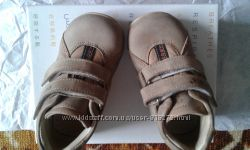 ботиночки Ortopedia