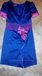 Платье Кейт орандж